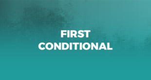 first-conditional