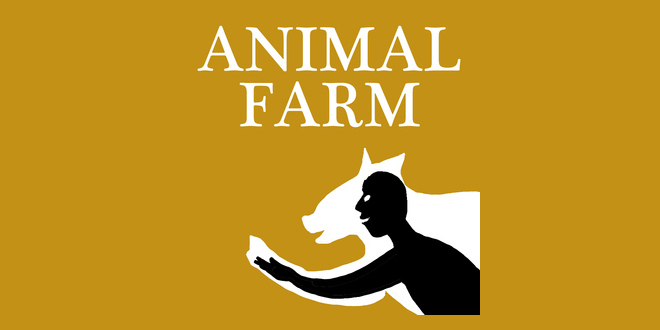 Animal Farm ABA English