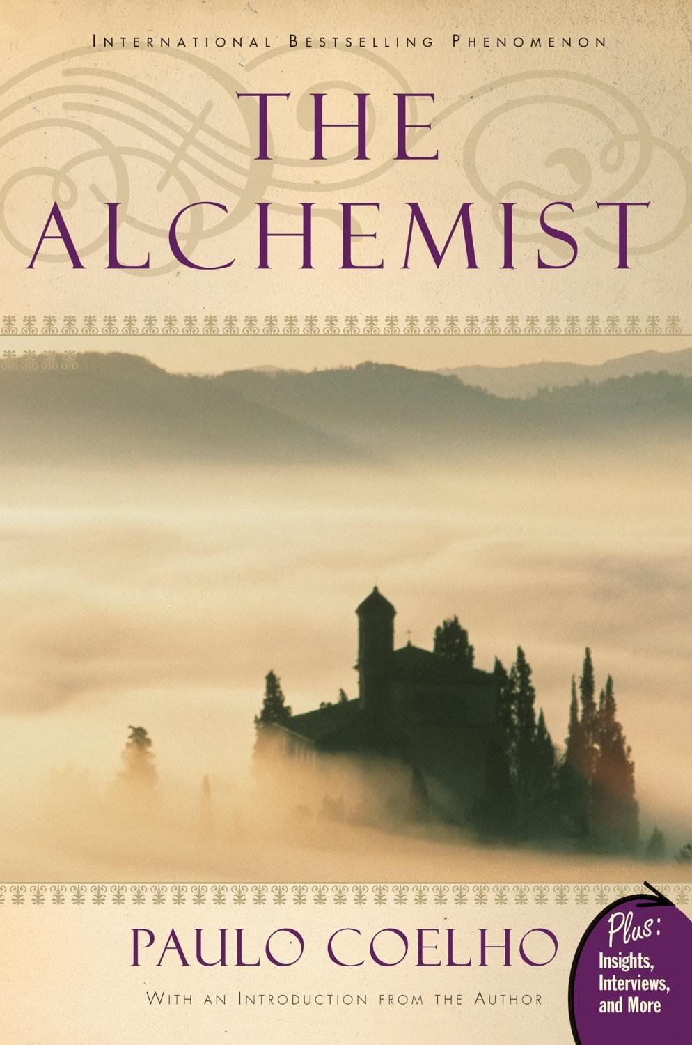 the aba book club reviews the alchemist aba journal book