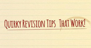 Tips on how to revise for exams by ABA English