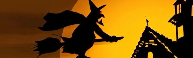 English Vocabulary - Halloween ABA English