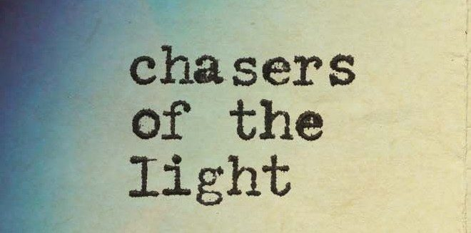 Chasers of the Light ABA English