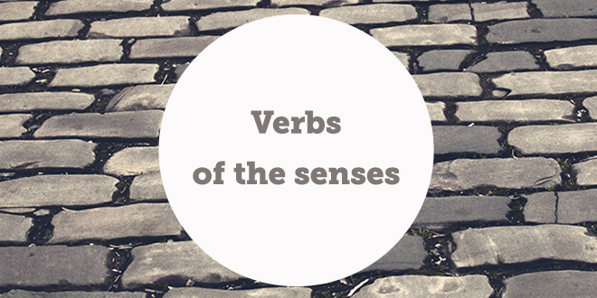 verbs-of-the-senses-aba-english