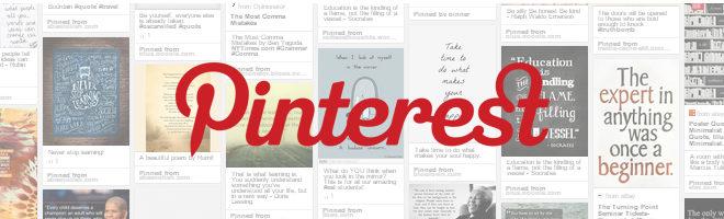 ABA English Pinterest