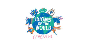 Header French idiom in English To have the midday moon ABA English