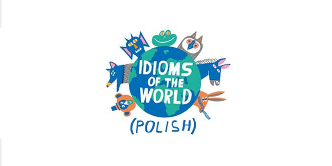 Polish idiom in English Not my circus not my monkeys ABA English