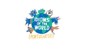 Portuguese idioms in English To feed the donkey sponge cake ABA English