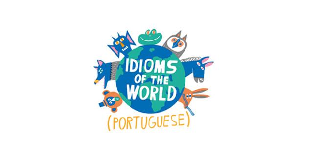 Portuguese idioms in English To feed the donkey sponge cake ABA English