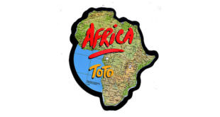 Africa by Totot ABA English