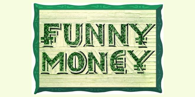 Money Sland ABA English