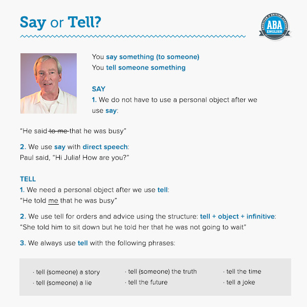 Say-or-tell-aba-english
