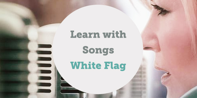 learn-english-with-songs-white-flag-dido-abaenglish