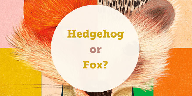 hedgehog-fox-think-abaenglish