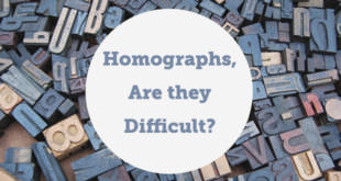 Homographs-are they-really-difficult-abaenglish