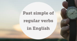past-simple-regular-verbs-abaenglish