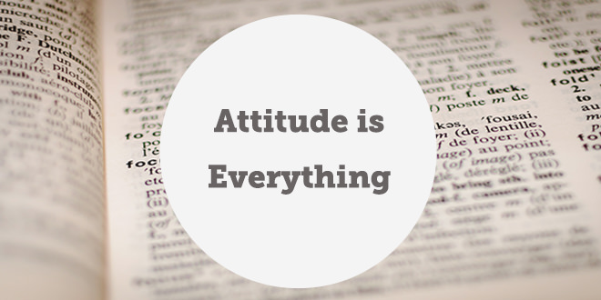 Attitude-is-everything-aba-english