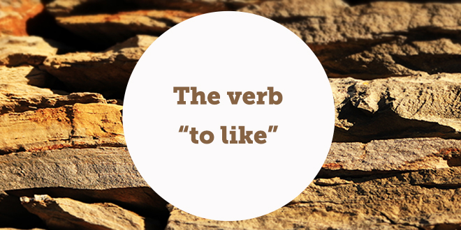 the-verb-to-like-abaenglish