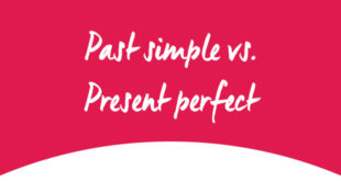 Past simple vs Present perfect ABA English