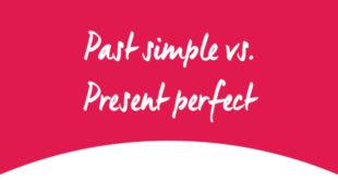 Past simple vs Present perfect ABA English