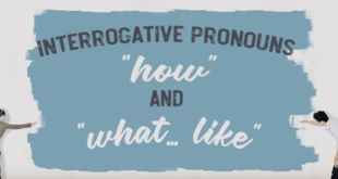 "Interrogative-pronouns-""how""-and-""what…-like""-abaenglish"
