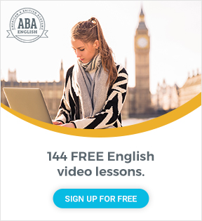 Subscribe to our English course now for free