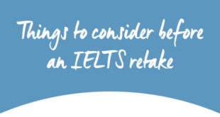 Things to Consider Before an IELTS Retake-abaenglish