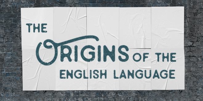 the_origins_of_the_english_language