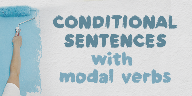 Conditional Sentences With Modal Verbs Aba Journal