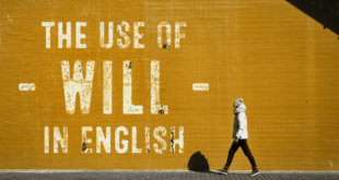 "The-use-of-""will""-in-English"