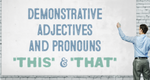 "Demonstrative-adjectives-and-pronouns-""this""-&-""that""-abaenglish"
