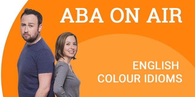 8-2 Colour Idioms