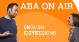 10-2 English Expressions