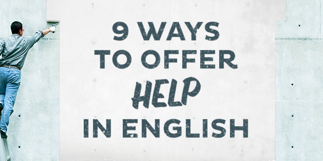 9-Ways-to-Offer-Help-in-English