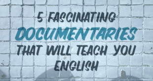 5-Fascinating-Documentaries-that-will-Teach-You-English