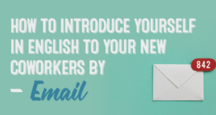How-to-Introduce-Yourself-in-English-to-Your-New-Coworkers-by-Email