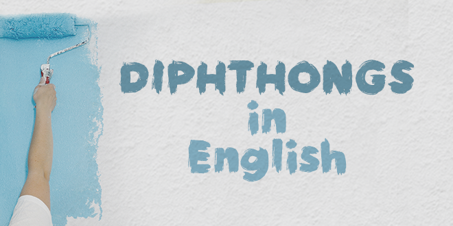 Diphthongs-in-English