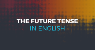 The Future Tense in English