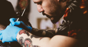 how-to-communicate-with-piercer-tattoo-artist-english-abaenglish