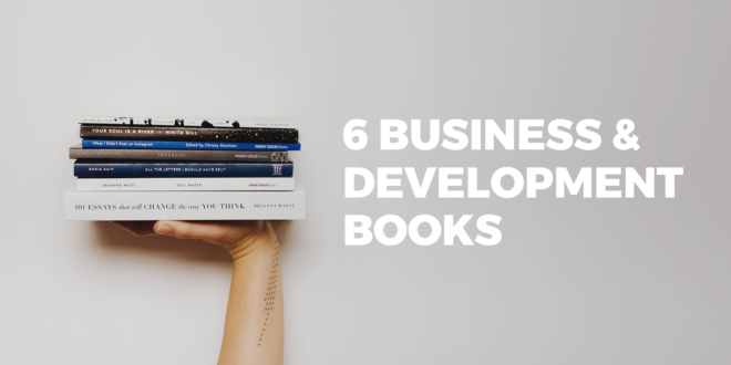 6-business-and-development-books-abaenglish