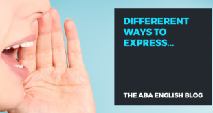 Differerent-ways-to-express-abaenglish