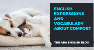 English-expressions-and-vocabulary-about-comfort-abaenglish