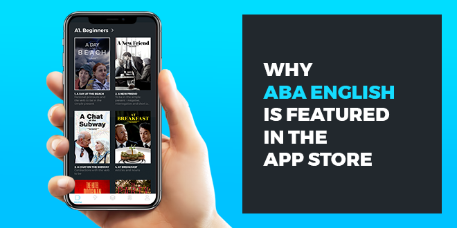 Why-ABA-English-is-featured-in-the-app-store-abaenglish