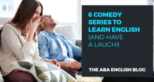 6-comedy-series-to-learn-English-(-and-have-a-laugh-)-abaenglish