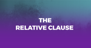 relative-clause