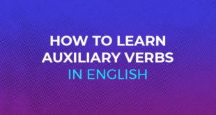 Auxiliary-verbs-in-English
