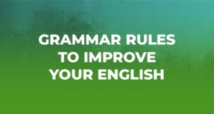 English-grammar-rules