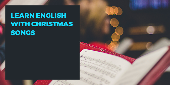 Learn_English_with_Christmas_songs