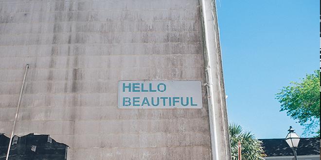 ES Expresar belleza
