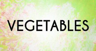 How to pronounce the word VEGETABLES ABA English