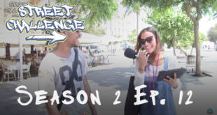 Season 2 Episode 12 abaenglish street challenge